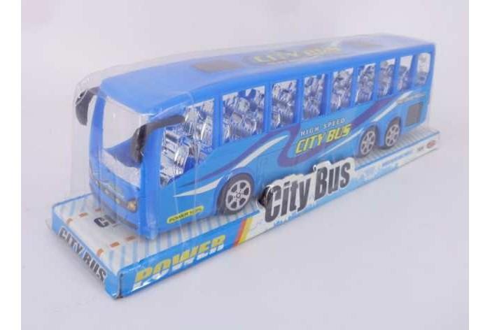 Машины Junfa Машинка Автобус