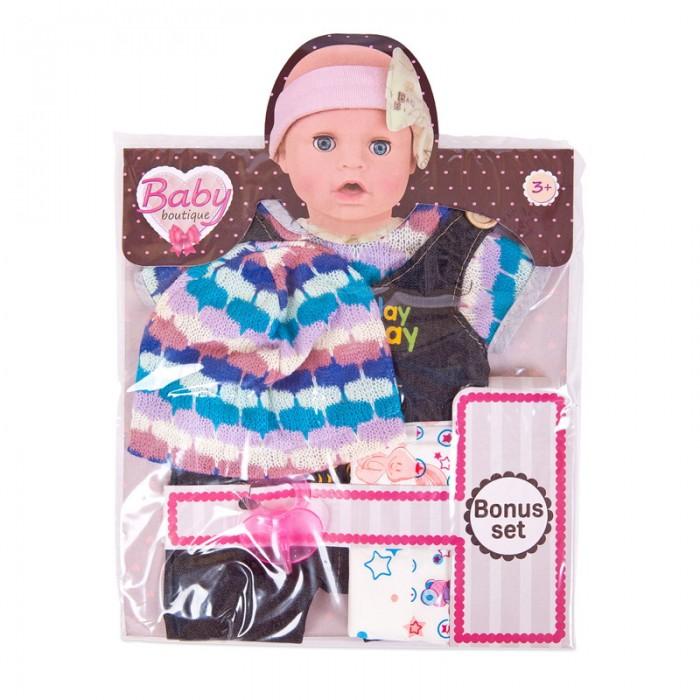 куклы и одежда для кукол Куклы и одежда для кукол Junfa Одежда для кукол 35-45 см PT-01000