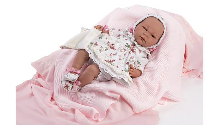 Куклы и одежда для кукол ASI Реборн Оливия 46 см 465380