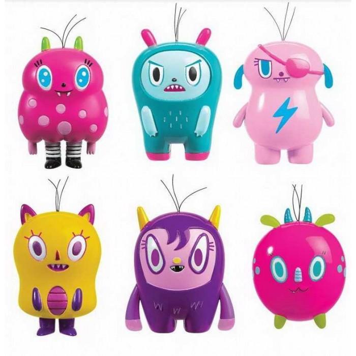 интерактивные игрушки Электронные игрушки ABtoys Интерактивная игрушка Cheeki Mees
