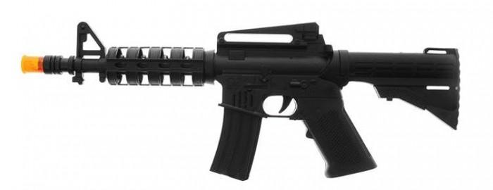 Игрушечное оружие ABtoys Автомат ARS-256 игрушечное оружие abtoys винтовка м 16