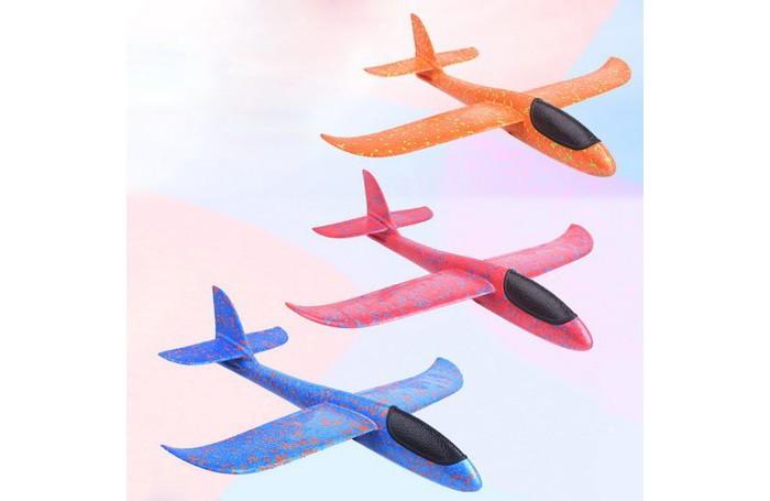 Вертолеты и самолеты ABtoys Самолет-планер