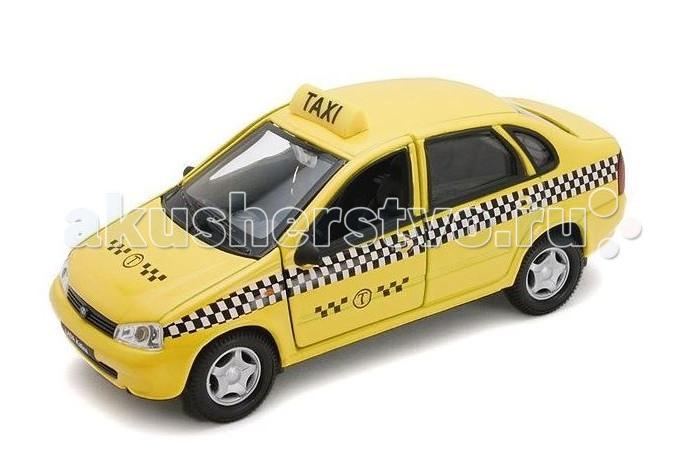 Машины Autotime Машина Лада Калина Такси