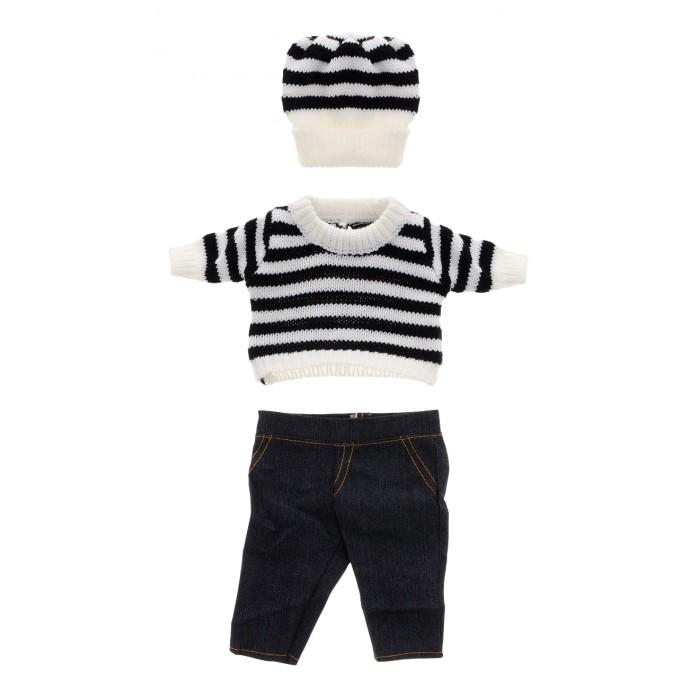 Купить Куклы и одежда для кукол, Junfa Одежда для кукол 30x20 см BLC12