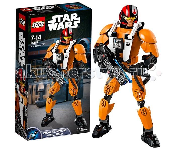 Lego Lego Star Wars 75115 Лего Звездные Войны По Дамерон лего звездные войны 2014 наборы купить