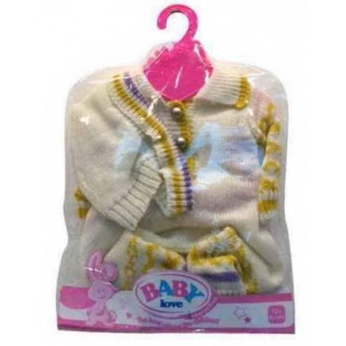 Купить Куклы и одежда для кукол, Junfa Одежда для кукол 30x20 см BLC06