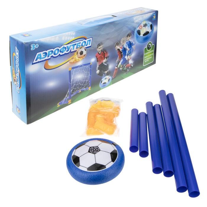 Картинка для 1 Toy Футбольные ворота для аэрофутбола