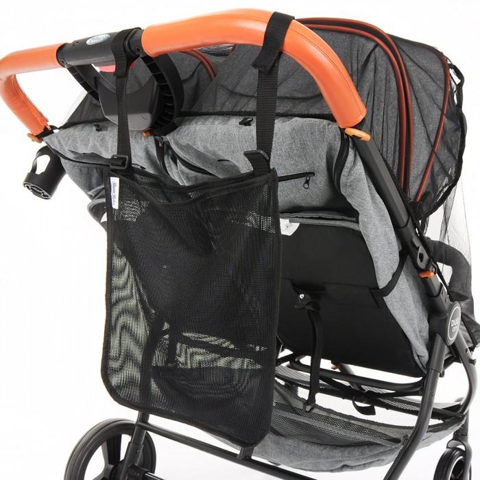Фото - Аксессуары для колясок BamBola Подвес-карман на коляску авоська подвес на коляску солнечная полянка 1113401110