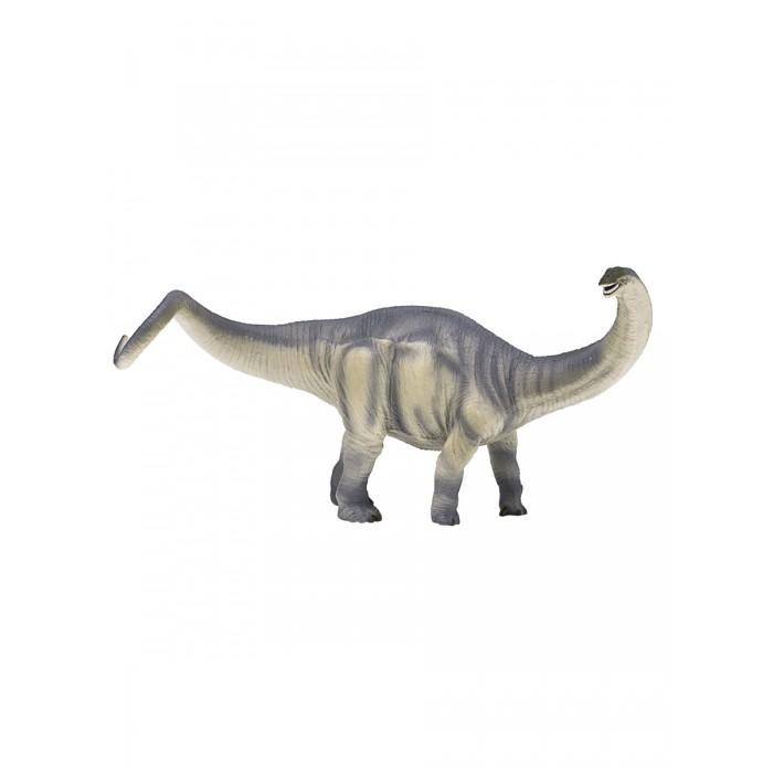 Mojo Фигурка Animal Planet Бронтозавр Deluxe II фото