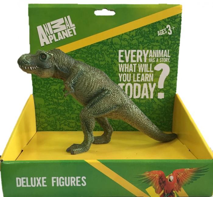 Купить Игровые фигурки, Mojo Фигурка Animal Planet L: Тираннозавр рекс XXL