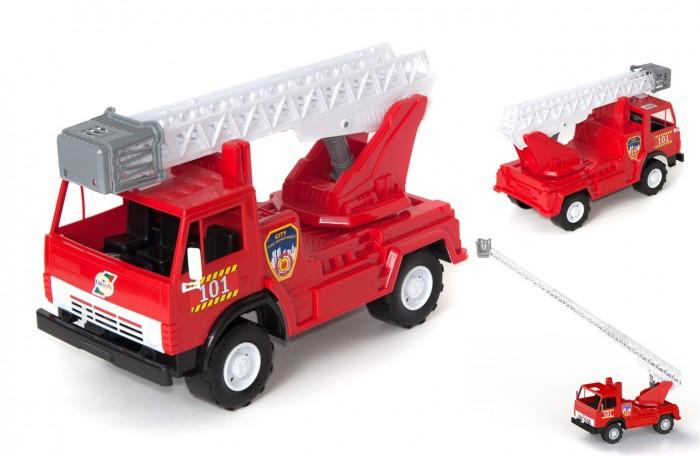Машины Орион Автомобиль Пожарная Х2