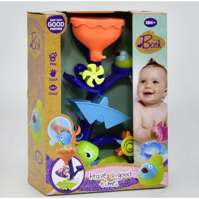 Игрушки для ванны Junfa Игрушка для ванной мельница