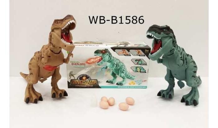 Купить Электронные игрушки, Junfa Динозавр со световыми и звуковыми эффектами Y333-56