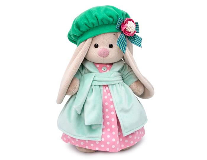 Купить Мягкие игрушки, Мягкая игрушка Budi Basa Зайка Ми Морской бриз 25 см