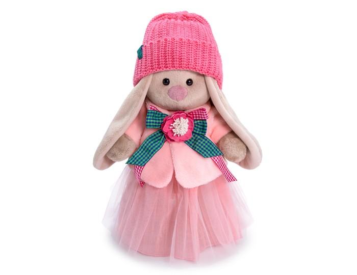 Купить Мягкие игрушки, Мягкая игрушка Budi Basa Зайка Ми Облако роз 25 см