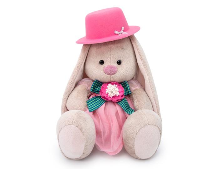 Купить Мягкие игрушки, Мягкая игрушка Budi Basa Зайка Ми Нежность лепестков 23 см