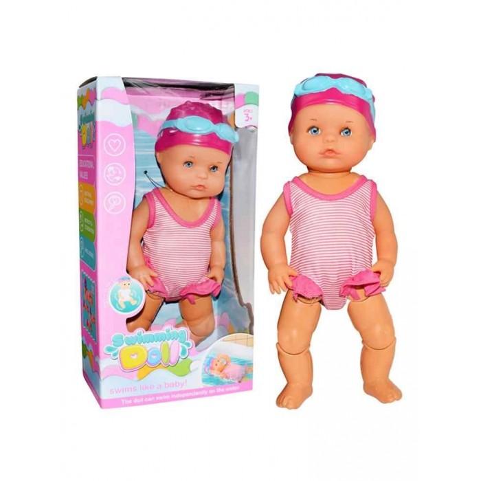 Куклы и одежда для кукол Junfa Кукла плавающая в воде