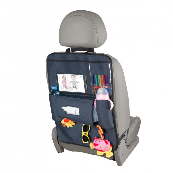 Аксессуары для автомобиля ROXY-KIDS Органайзер на спинку автомобильного сиденья RAO-001