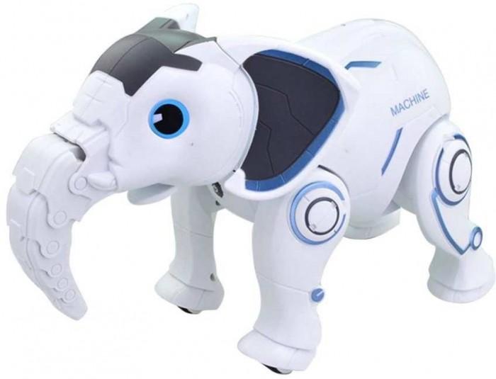 Радиоуправляемые игрушки, Junfa Слоник Пультовод  - купить со скидкой