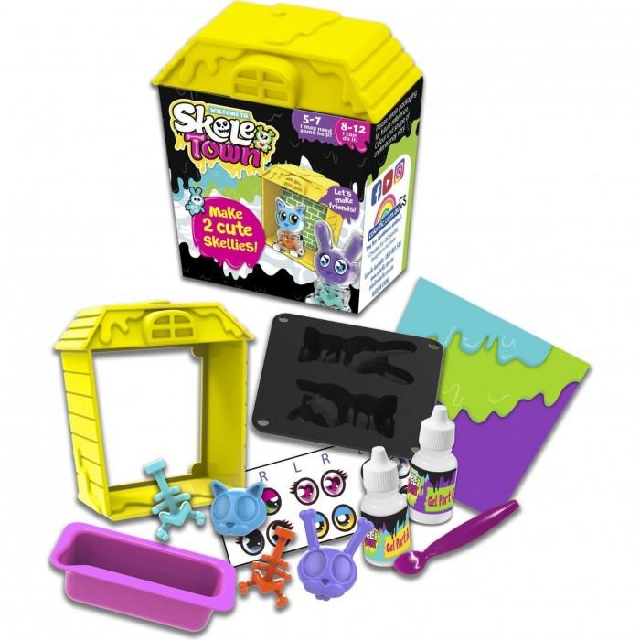 Игровые наборы Skeletown Набор игрушек недорого