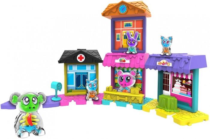 Купить Игровые наборы, Skeletown Набор игрушек Большой город