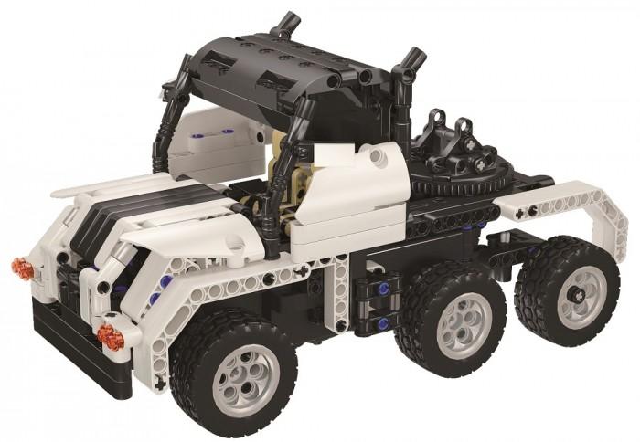 Купить Конструкторы, Конструктор Cyber Toy CyberTechnic (457 деталей)
