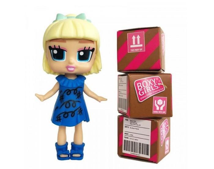 1 Toy Кукла Mini Ellie с аксессуарами 8 см