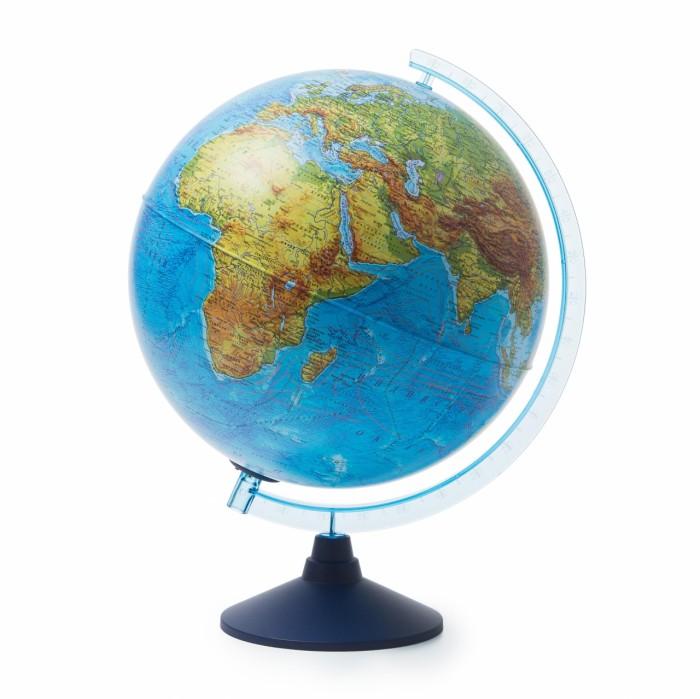 Глобусы Globen Глобус Физико-политический Классик Евро 320 мм