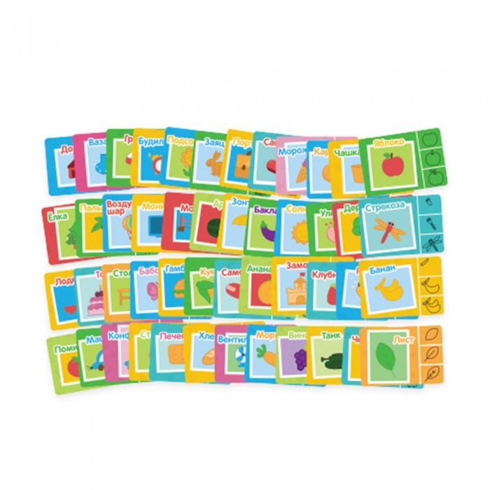 Continent Decor Набор стикеров Учимся рисовать 48 карточек