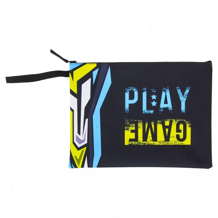Канцелярия Brauberg Папка для тетрадей Play Game А4