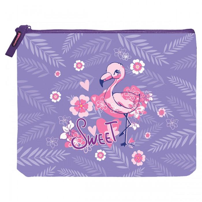 Канцелярия Brauberg Папка для тетрадей Flamingo А5