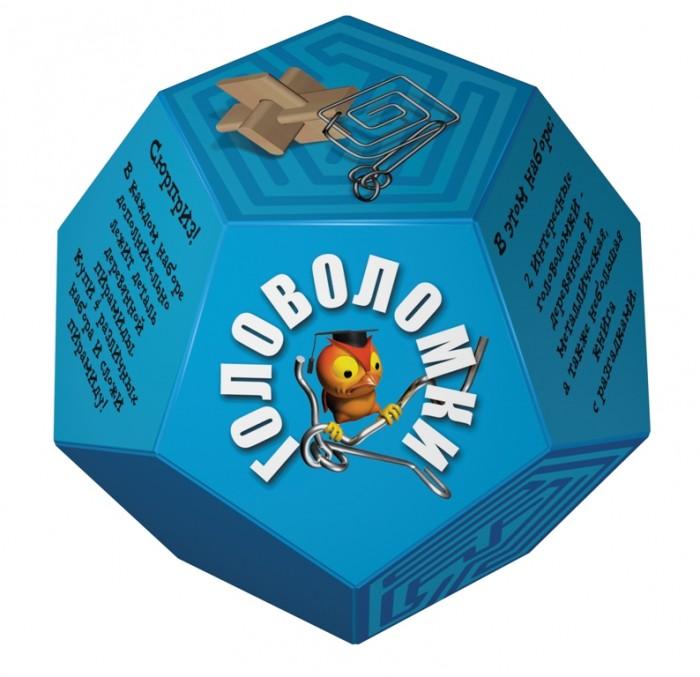 Настольные игры Головоломки Додекаэдр 4627123180356