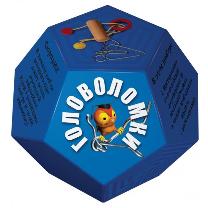 Настольные игры Головоломки Додекаэдр 4627123180363