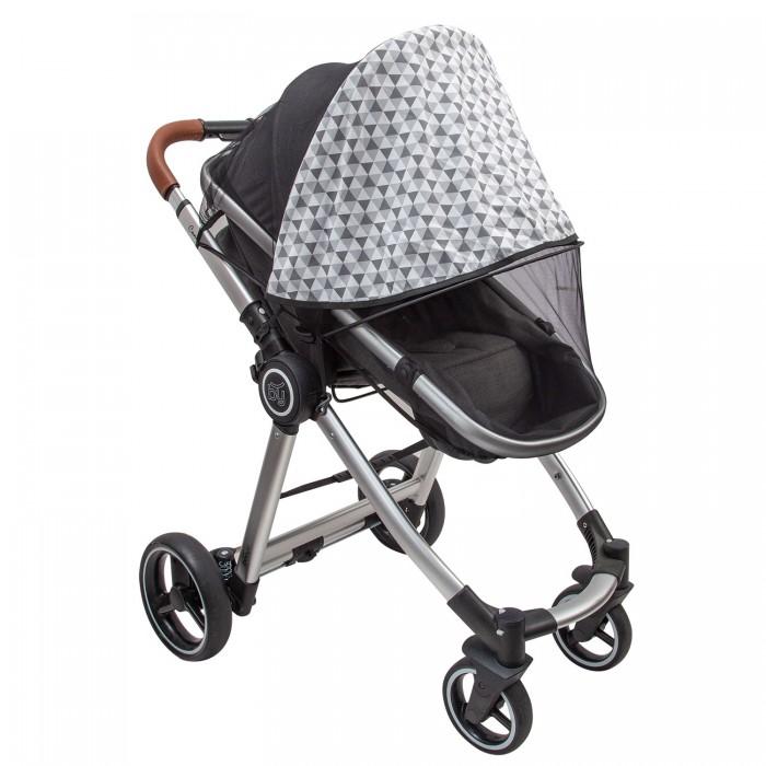 Купить Москитные сетки, Москитная сетка Nuovita Comfort с солнцезащитным козырьком для коляски