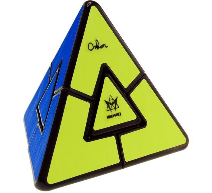 Купить Настольные игры, Meffert's Головоломка Пирамидка Дуэль