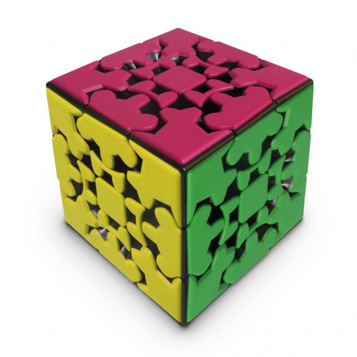 Картинка для Meffert's Головоломка Шестеренчатый XXL-Куб