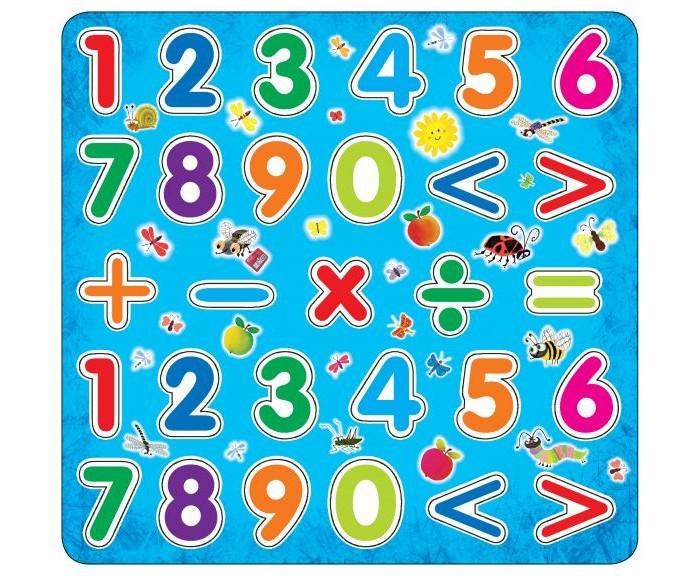 Раннее развитие Издательство АСТ Магнитные цифры раннее развитие издательство аст пишем цифры и учимся считать