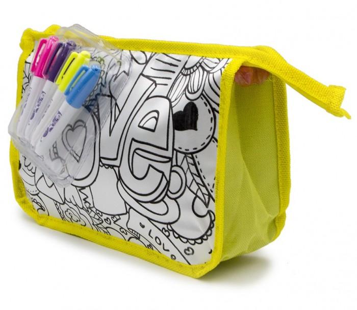 Наборы для творчества Lapulli Kids Игровой набор Стильный подарок 200565658 letoyvan игровой набор подарок поваренку