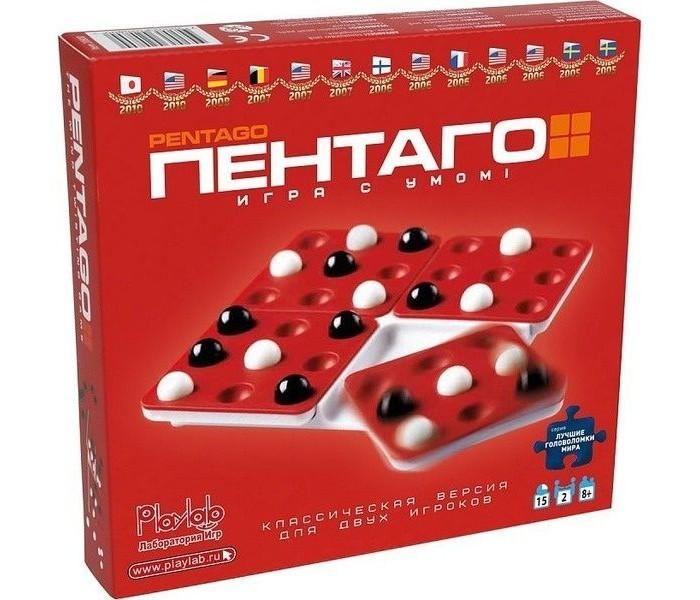 Martinex Настольная игра Пентаго