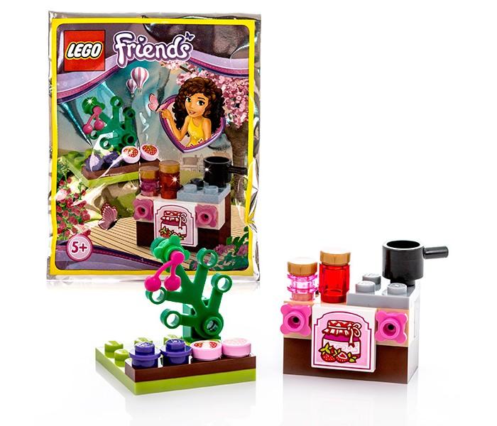 Lego Lego Friends 561506 Лего Подружки Сделай варенье конструктор lego friends кондитерская стефани 41308
