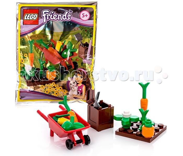 Lego Lego Friends 561507 Лего Подружки Садоводство lego friends выставка щенков игровая площадка