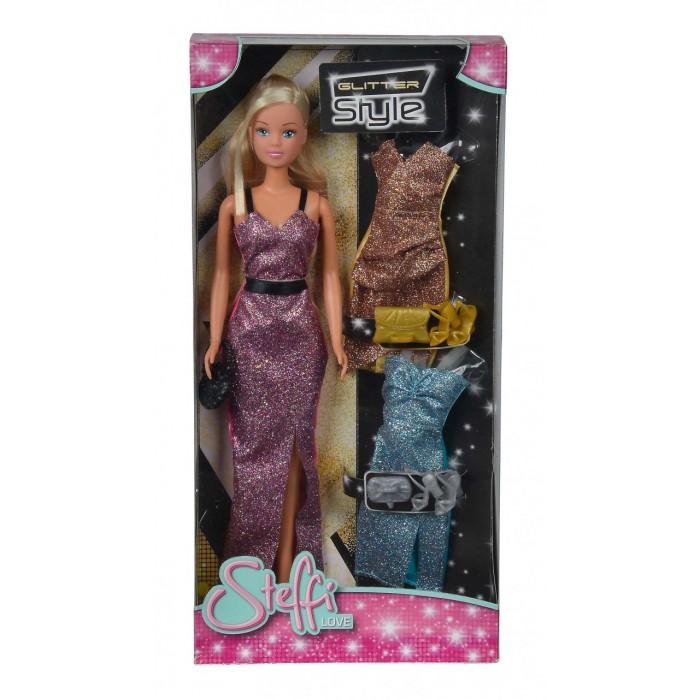 Steffi Кукла сверкающий стиль.
