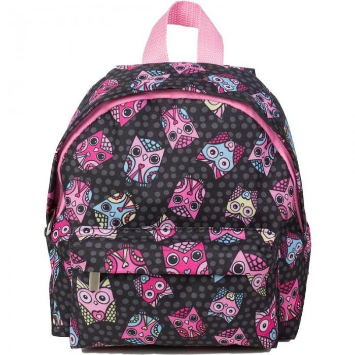 Школьные рюкзаки №1 School Рюкзак Совята рюкзак zolo 911102242 1