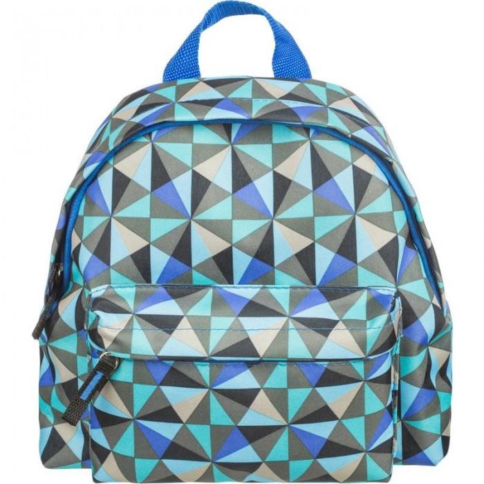 Школьные рюкзаки №1 School Рюкзак Треугольники