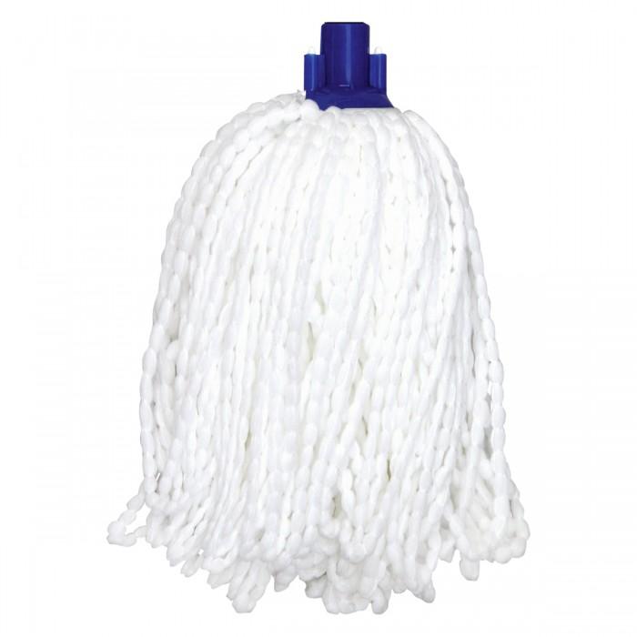 Хозяйственные товары Лайма Насадка веревочная для швабры 24 см хозяйственные товары лайма насадка для швабры 601470 веревочная