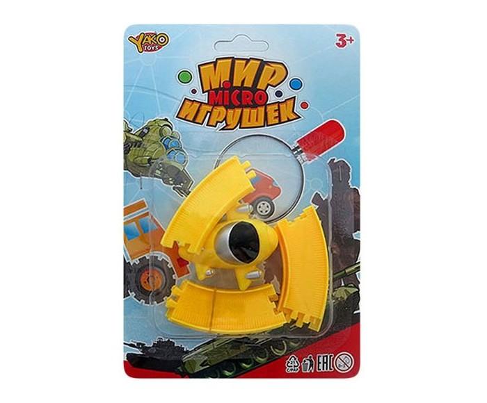 Вертолеты и самолеты Наша Игрушка Игрушка заводная Самолетик на треке игрушка