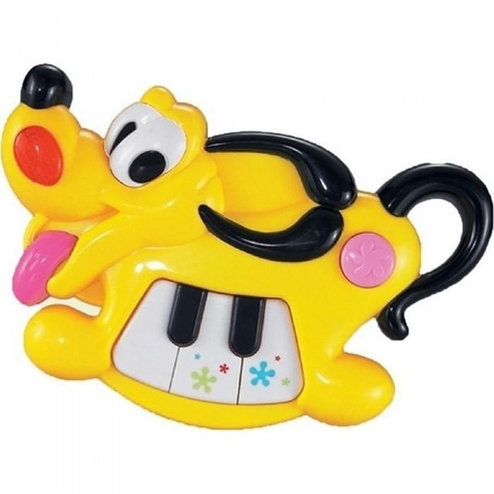Электронные игрушки Наша Игрушка Собачка музыкальная
