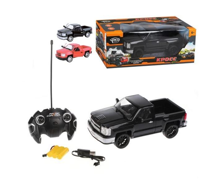 Купить Радиоуправляемые игрушки, Наша Игрушка Машина радиоуправляемая M0216-1A