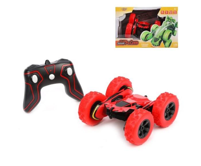 Купить Радиоуправляемые игрушки, Наша Игрушка Машина радиоуправляемая M7374-2