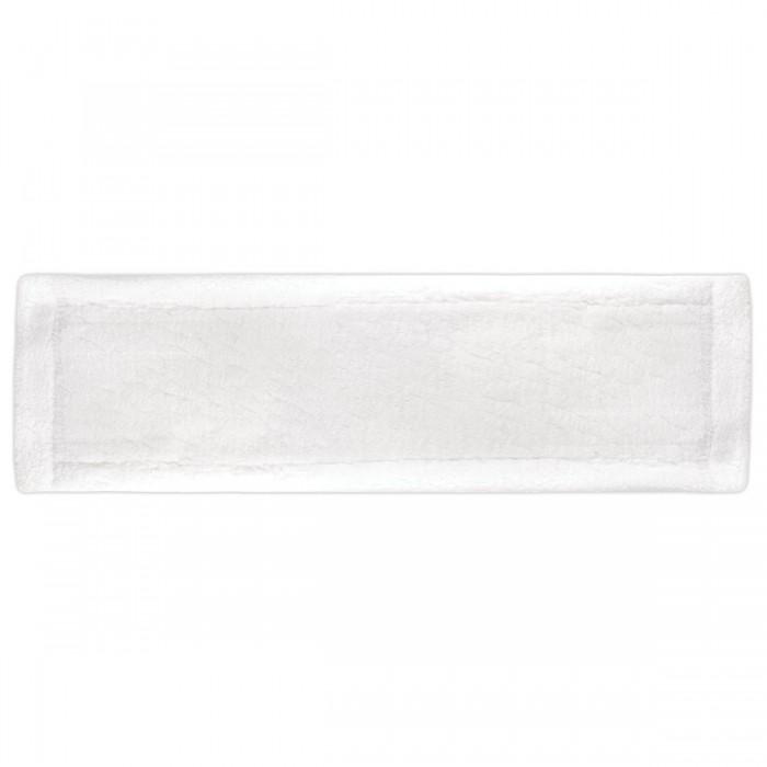 Хозяйственные товары Лайма Насадка плоская для швабры/держателя 40 см 603122 хозяйственные товары лайма насадка для швабры 601470 веревочная